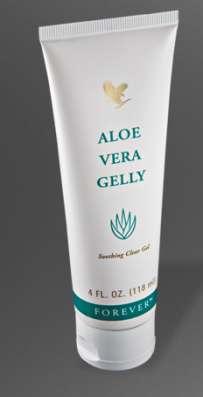 Желе Алоэ Вера (Aloe Vera Gelly)