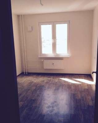 Трехкомнатная квартира в Санкт-Петербурге Фото 4