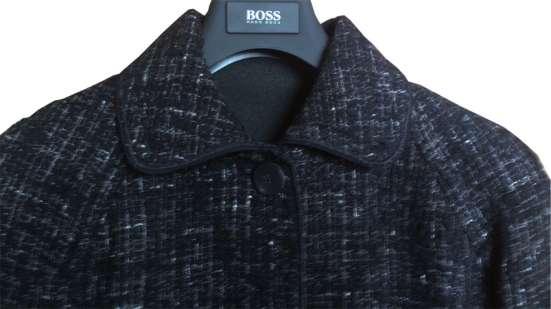 Пальто легкое BOSS