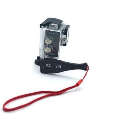 GoPro/SJCam. Гаечный ключ для экшен камеры