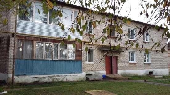 Продается 2-х ком. квартира в Жуковском р-не. с Тростье
