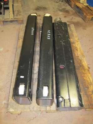 Балки для гидроманипуляторов ОМТЛ 70-02, ОМТЛ-97 Велмаш в Нижнем Новгороде Фото 2