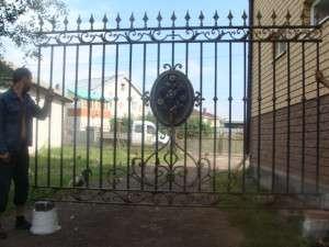 Художественная ковка кованые изделия в Нижнем Новгороде Фото 5