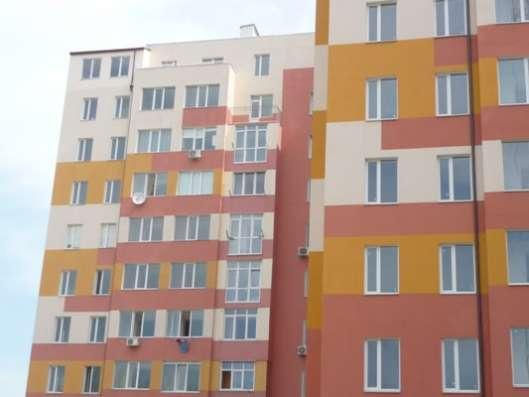 lдвухкомнатная квартира в новострое