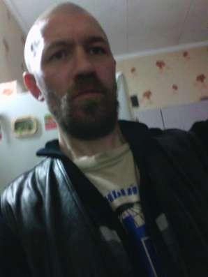 Игорь, 44 года, хочет познакомиться