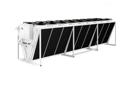 Промышленное холодильное оборудование в г. Лангепас Фото 1