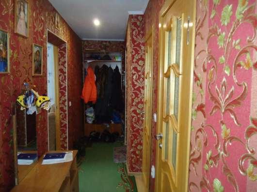 В Гулькевичи по ул.Жукова 2-комн. квартира 41,3 кв.м. 1/2 в Сочи Фото 1