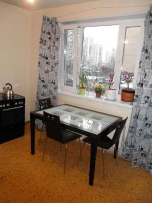 Продаю 3-комнатную квартиру в г. Химки