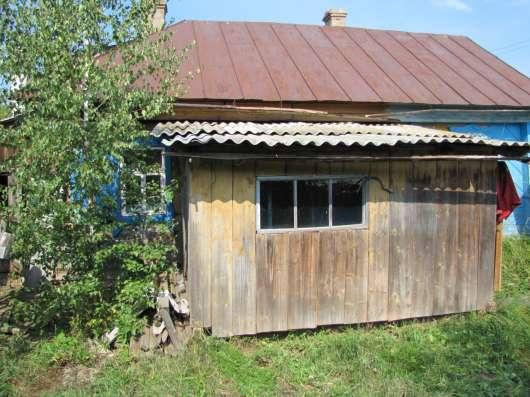 Дом 58 м² на участке 15 сот. в с. Соколка Мамадышского р-на в Набережных Челнах Фото 3
