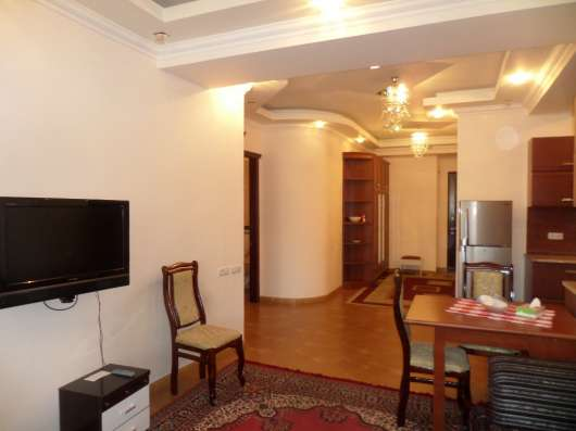 Ереван,3-комнатная квартира в центре города, новостройка