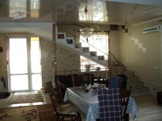 Меняю таунхаус анапа на дом в тульской,калужской или московской обл. или продам недорого в Краснодаре Фото 1