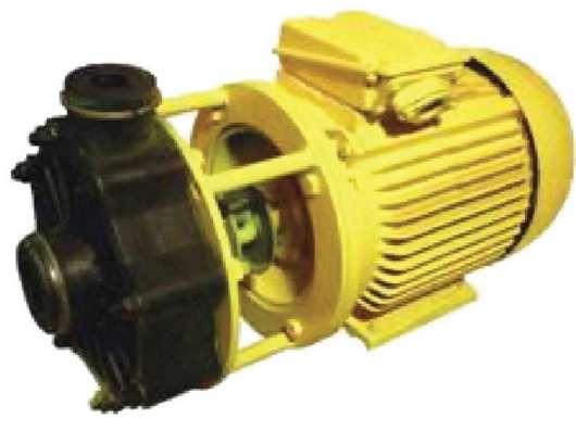 Насос химический КМХ 65-40-200 15 кВт