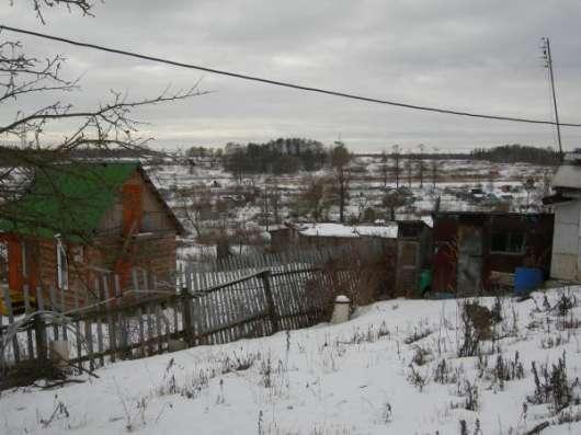 Продается участок в д.Глебово