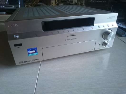 Sony STR-DA 5000ES в Екатеринбурге Фото 4