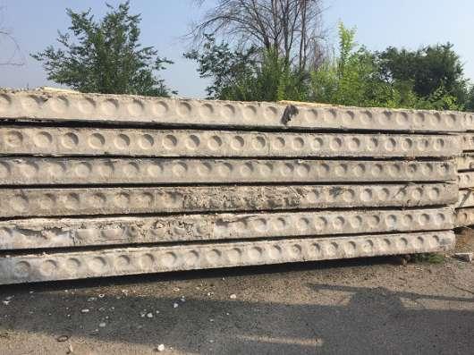 Плиты перекрытий в г. Днепропетровск Фото 2