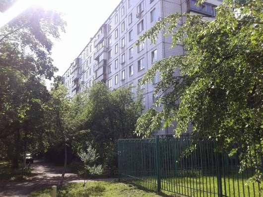 Меняю 3 комнатную в Москве на 3 комнатную в Москве