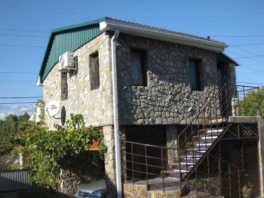 Гостевой дом на Черном море курорт Архипо-Осиповка в Геленджике Фото 3