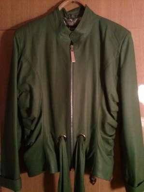 Продам новую куртку производство Турция