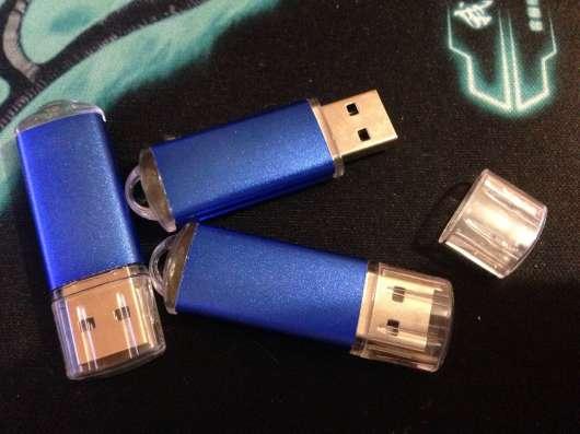 USB флешка 64Гб