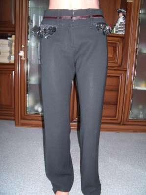 Шикарные брюки Roberto Cavalli оригинал р.42 обмен