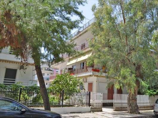 Продается квартира на острове Эвия, Греция