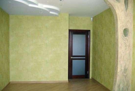 Косметический ремонт квартир в Сочи