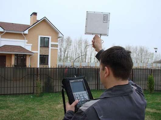 Скоростной интернет за городом, на даче и частном доме