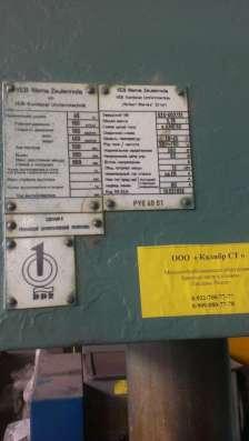 Гидравлические и кривошипные прессы со склада в Челябинске Фото 2