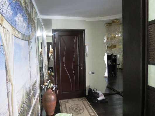2-комнатная квартира в отличном состоянии в Омске Фото 4