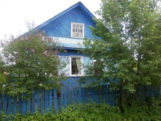 Продам зимний дом 100 кв. м на участке 12 соток