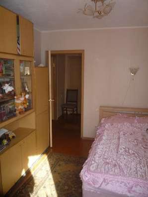 Продаётся 3-х комн. квартира по ул. Волкова (пл. Борко)