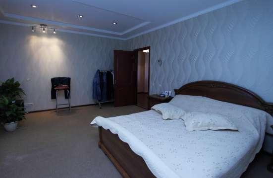 4-комнатная квартира в элитном доме