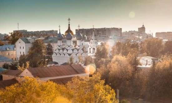 Новый хостел Недалеко от Кремля