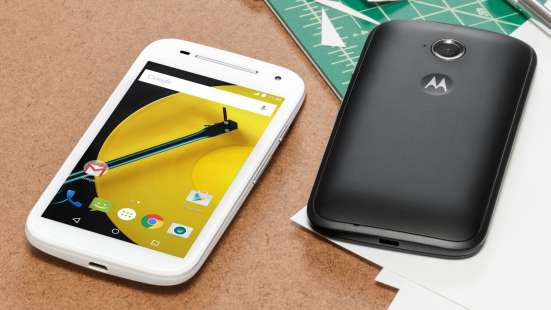 Motorola Moto E2 2015 (LTE)