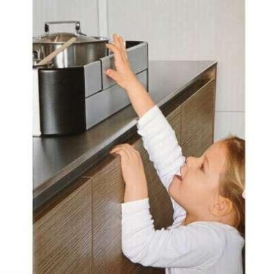 Защитный экран для плиты