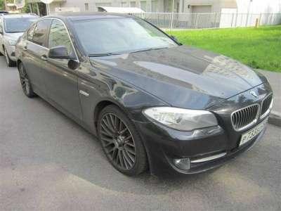 автомобиль BMW 528, цена 1 234 000 руб.,в Москве Фото 2