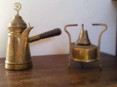 Кофейный набор, турка в Краснодаре Фото 1