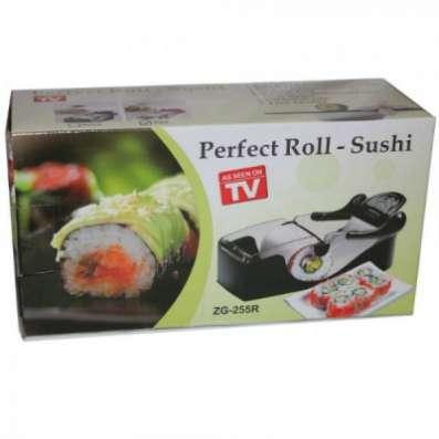 Машинка для суши и роллов Instant Roll в Санкт-Петербурге Фото 1