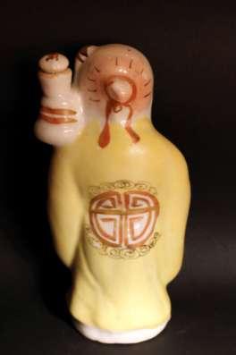 Скульптура-сосуд - оригинальный подарок