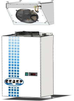 Сплит-система СЕВЕР MGS 213 S
