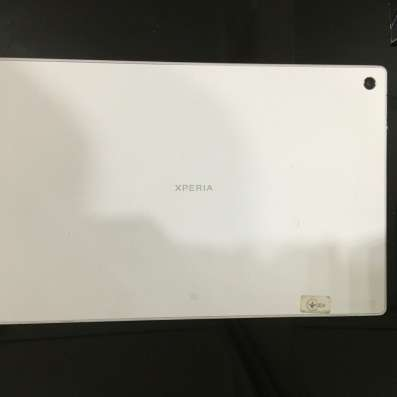Продам планшет Sony Xperia Z
