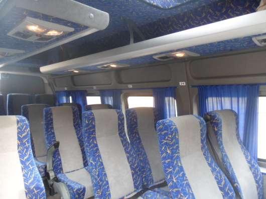 Пассажирские перевозки по РОССИИ в Магнитогорске Фото 3