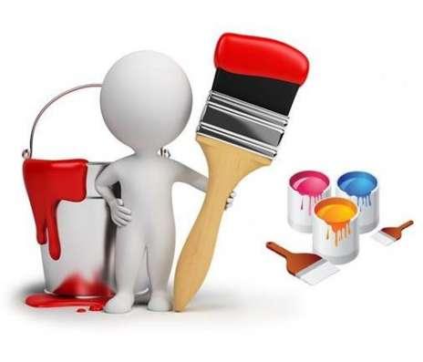Отделочные работы, ремонт помещений