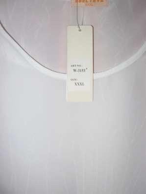 Блузки новые. размеры от М, L до XXXL в г. Николаев Фото 5