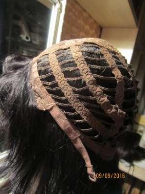 ПАРИК из натуральных волос в г. Донецк Фото 3