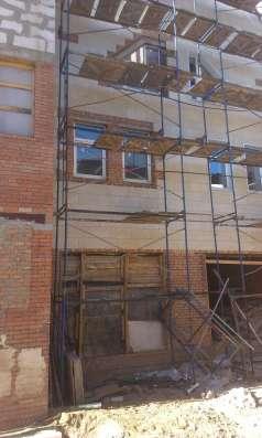 Строительство и ремонт в г. Пушкино Фото 1