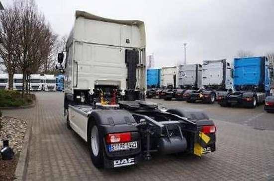 Продам седельный тягач даф из германии в Владимире Фото 4