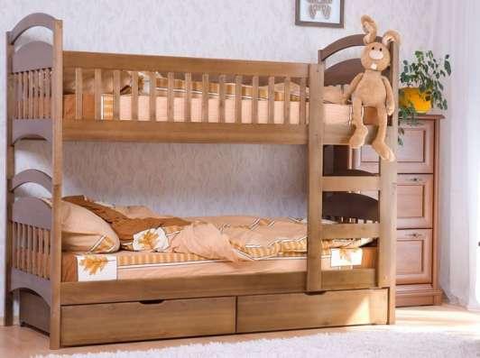 Двухъярусная кровать в г. Симферополь Фото 3
