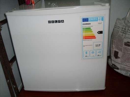 Продам холодильник 45 л в г. Донецк Фото 2
