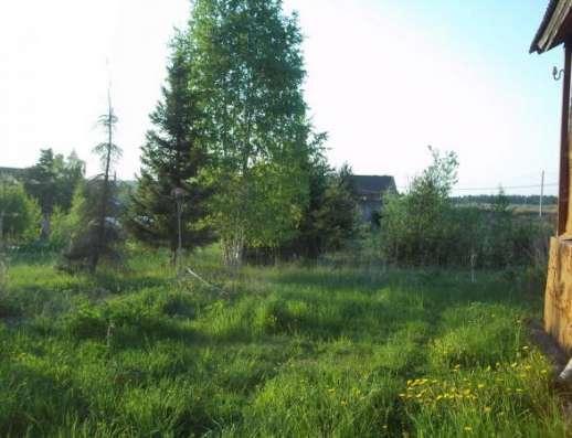 Продается земельный участок 12 соток в д. Бурмакино, Можайский р-н,131 км от МКАД по Минскому шоссе. Фото 1